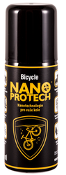 NanoProtech Bicycle - antikorozní a mazací spray